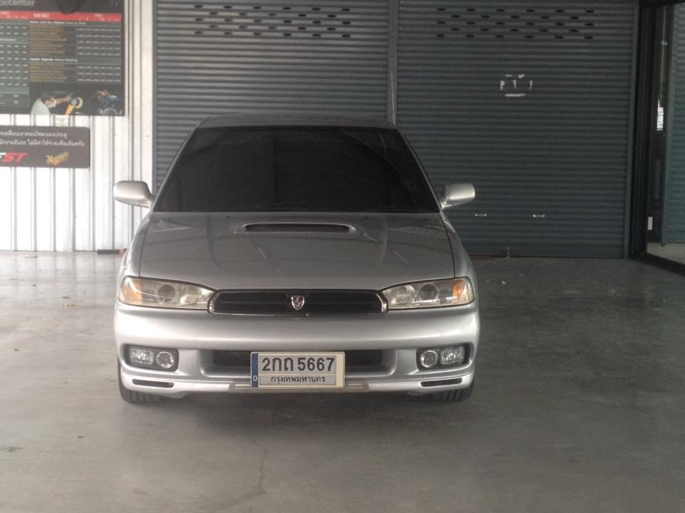 SUBARU LEGACY 1992-1996 2.0 SEDAN (4WD)