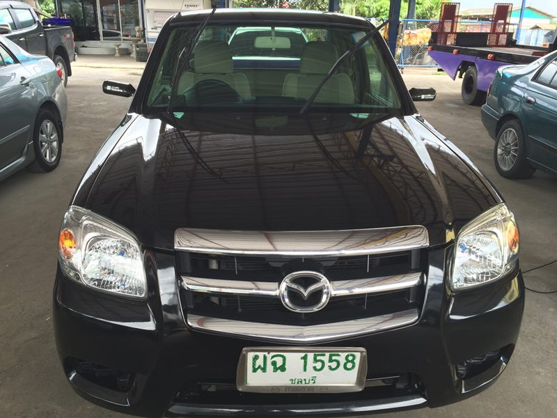 MAZDA BT-50 FREE STYLE CAB 2.5 S