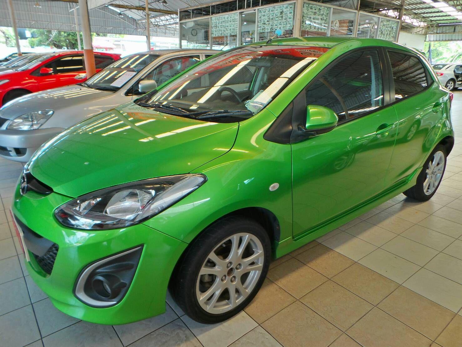 MAZDA Mazda 2 2.0 G